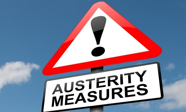 Why Austerity Doesn't Work