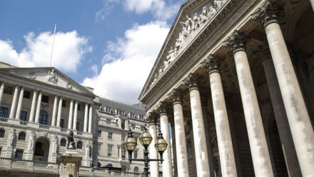 The Bank of England Owns Up At Last