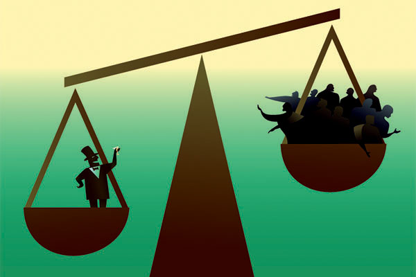 Growing Inequality Can Be Seen As Clever Politics