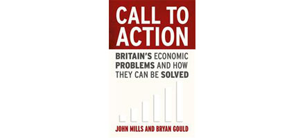 Call To Action - A New Book