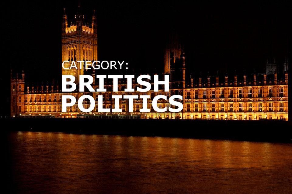 Parliament's Failure